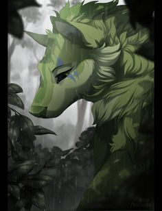 Rain by Nightrizer on DeviantArt <<< pretty art Anime Wolf, Cartoon Wolf, Amazing Drawings, Sad Drawings, Beautiful Drawings, Wolf Painting, Wolf Spirit Animal, Fantasy Wolf, Animal Doodles
