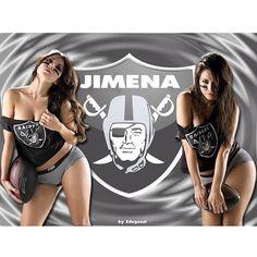 Jimena Sanchez #R4L