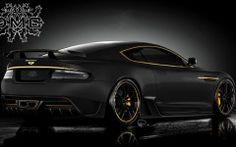 DMC Aston Martin DBS Fakhuna 4