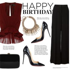 Birthday Outfits (2)
