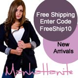 Directory of stores that sell women's clothing and related accessories!
