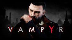 vampyr hookup