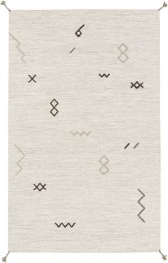 The Surya Montezuma Global Rug is perfect for adding a new layer of style to any space in your home. Handcrafted from wool, this plush rug features a minimalist pattern, creating a sophisticated look that will update your decor. Montezuma, Transitional Area Rugs, Rectangle Area, Grey Rugs, Black Rugs, Wool Area Rugs, Wool Rugs, Hand Weaving, Geometric Prints