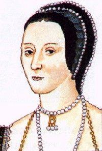 Anne Boleyn, Chain, Jewelry, Women, Jewlery, Jewerly, Necklaces, Schmuck, Jewels