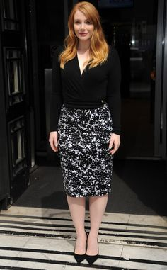 Can't Go Wrong from Bryce Dallas Howard's Best Looks