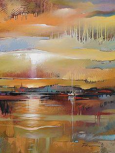Timothy Parker - Florida Artist