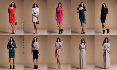 Nueva colección Hoss Intropia Pre Otoño - Invierno 2013 - AllShopping