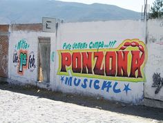 Mexico's Vernacular Branding