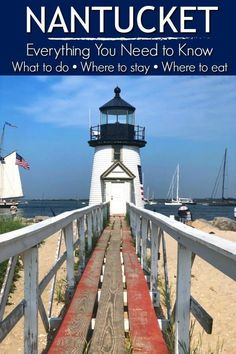 Everything you need to know about Nantucket! Planning a Nantucket Vacation! Find things to do in Nantucket, where to stay, where to eat, how to get around and more! Best Vacations, Vacation Trips, Vacation Ideas, Girls Vacation, Summer Vacations, Vacation Travel, Family Vacations, Vacation Spots, Places To Travel