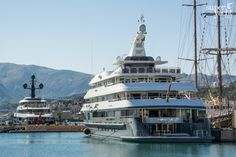 Name of 75.5m superyacht Reborn returned to Boadicea | SuperYacht Times