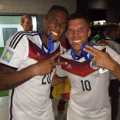 Weltmeister #Germany