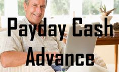 Get cash advance at bank photo 4