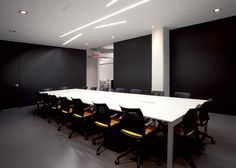 Attraction Medias New, Citified Offices by Sid Lee Architecture