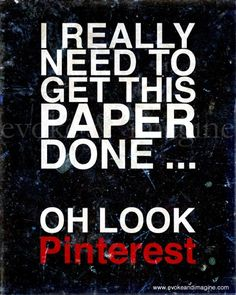 Oh look...Pinterest!!lol |Pinned from PinTo for iPad|