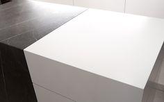 Kitchen - project 16 - WILFRA Keukens & Interieurinrichting (Waregem, Belgium)