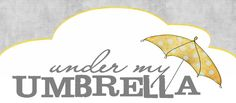 Under My Umbrella-- great blog with lots of Young Women Ideas