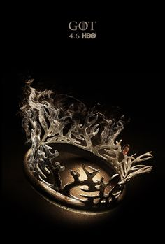 Game of thrones key arts by Sasha Vinogradova  http://on.be.net/1sFZWmj