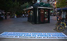 alteridad: Alegría en Murcia por la victoria del pueblo grieg...