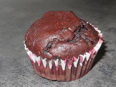 Schnelle Schokomuffins, ein tolles Rezept mit Bild aus der Kategorie Kuchen. 124 Bewertungen: Ø 4,1. Tags: Backen, Kuchen, Vegan, Vegetarisch