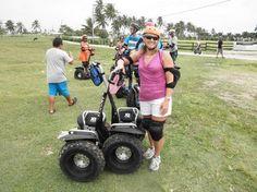 Must Do in Barbados | Segway Barbados - Bridgetown - Reviews of Segway Barbados ...