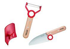 Opinel Messerset für Kinder | Pinkepank