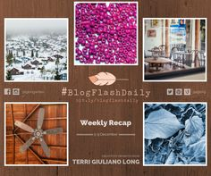 #BlogFlashDaily Creativity Prompts Weekly Recap: 5 to 9 December #prompt #creativity