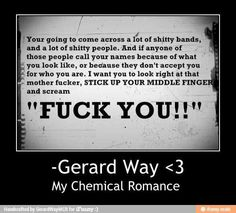 The reason so many people love him - best quote ever