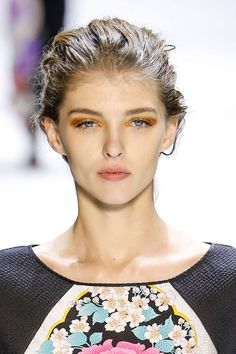 Leonard Paris, Autunno/Inverno 2016, Parigi, Womenswear