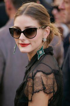 Sunglasses - http://berryvogue.com/glasses