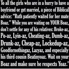 Bo-az  @mynooly