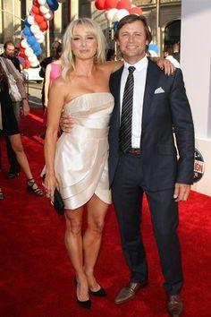 Grant Show Marries Katherine LaNasa! | Story | Wonderwall