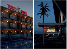 Wildwood's time-capsule motels reveal the risk of preservation at all costs
