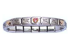 Special Sister Italian Charm Bracelet *** Check out this great product. (This is an affiliate link and I receive a commission for the sales)