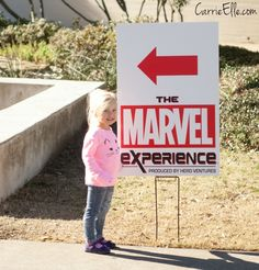 The Marvel Experience: Everything You Need to Know to Plan Your Visit. We visited The Marvel Experience in Dallas, but this will help anybody planning on attending this event in their city!