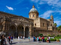 Palermo-Cathedral-