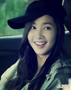 Park Min Young on @dramafever, Check it out!