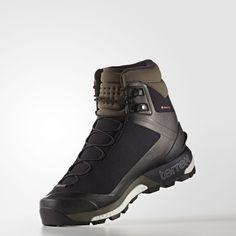 adidas - Terrex Tracefinder Climaheat Boots