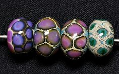 Dragon Scale Beads How-To - Page 8 - Lampwork Etc.