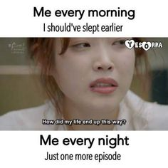 Title says all # Zufällig # amreading # books # wattpad Korean Drama Best, Korean Drama Funny, Korean Drama Quotes, Korean Drama Movies, Korean Dramas, Funny True Quotes, Bff Quotes, Do Bong Soon, Drama Fever