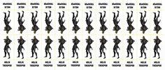 Sci-Fi Aliens - Sheet 056 Helix Troopers