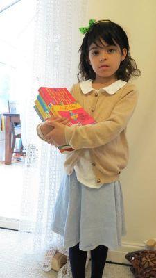 World book day ideas roald dahl