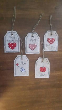 the 25 best free motion embroidery ideas on Free Motion Embroidery, Free Machine Embroidery, Hand Embroidery, Embroidery Ideas, Fabric Cards, Fabric Gifts, Sewing Crafts, Sewing Projects, Baby Shower Gifts For Boys