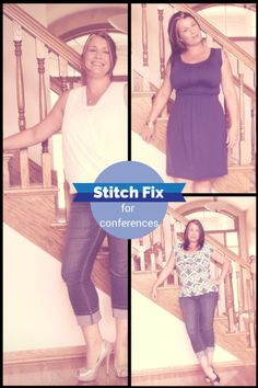 stitch fix forconference clothes