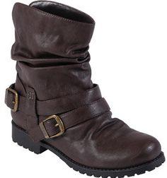 #Walmart                  #women boots              #Walmart: #Brinley #Women's #Buckle #Detail #Slouchy #Boots                   Walmart: Brinley Co. - Women's Buckle Detail Slouchy Boots                                              http://www.seapai.com/product.aspx?PID=1796875