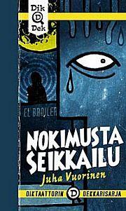lataa / download NOKIMUSTA SEIKKAILU epub mobi fb2 pdf – E-kirjasto