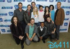 "Photos: ""Cloud 9″ Cast At Their Screening December 18, 2013 - Dove Cameron, Luke Benward, Kiersey Clemons and more!"