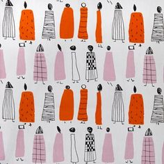 Robin and Lucienne Day Foundation - News Lucienne Day, Mid Century Modern Art, Mid Century Art, Stoff Design, Pretty Patterns, Textile Artists, Illustrations, Surface Pattern Design, Textile Patterns