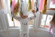 Collection Carnival by Cookie! Pajamas made of peruvian pima cotton #cookiedreams #pijamas