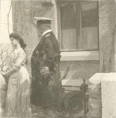 Ливадия, 1912 год