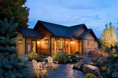 Cabin Plan: 1,416 Square Feet, 3 Bedrooms, 2 Bathrooms - 1907-00004 Sqft: 1,416 Bedrooms: 3 Baths: 2 Estimated Cost: $145,000